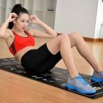 """Bí quyết """"vàng"""" giúp giảm béo bụng sau sinh hiệu quả nhanh tại nhà"""